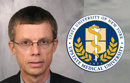Upstate's Stephen Faraone, PhD, listed as top cited psychologist or psychiatrist scholar in U.S.