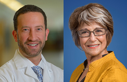 Leading cancer experts to deliver Carl M. Baldwin Breast Cancer lectures