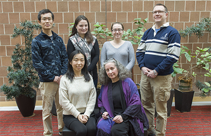 Upstate researchers collaborate on $1.9 million NIH study examining hearing loss